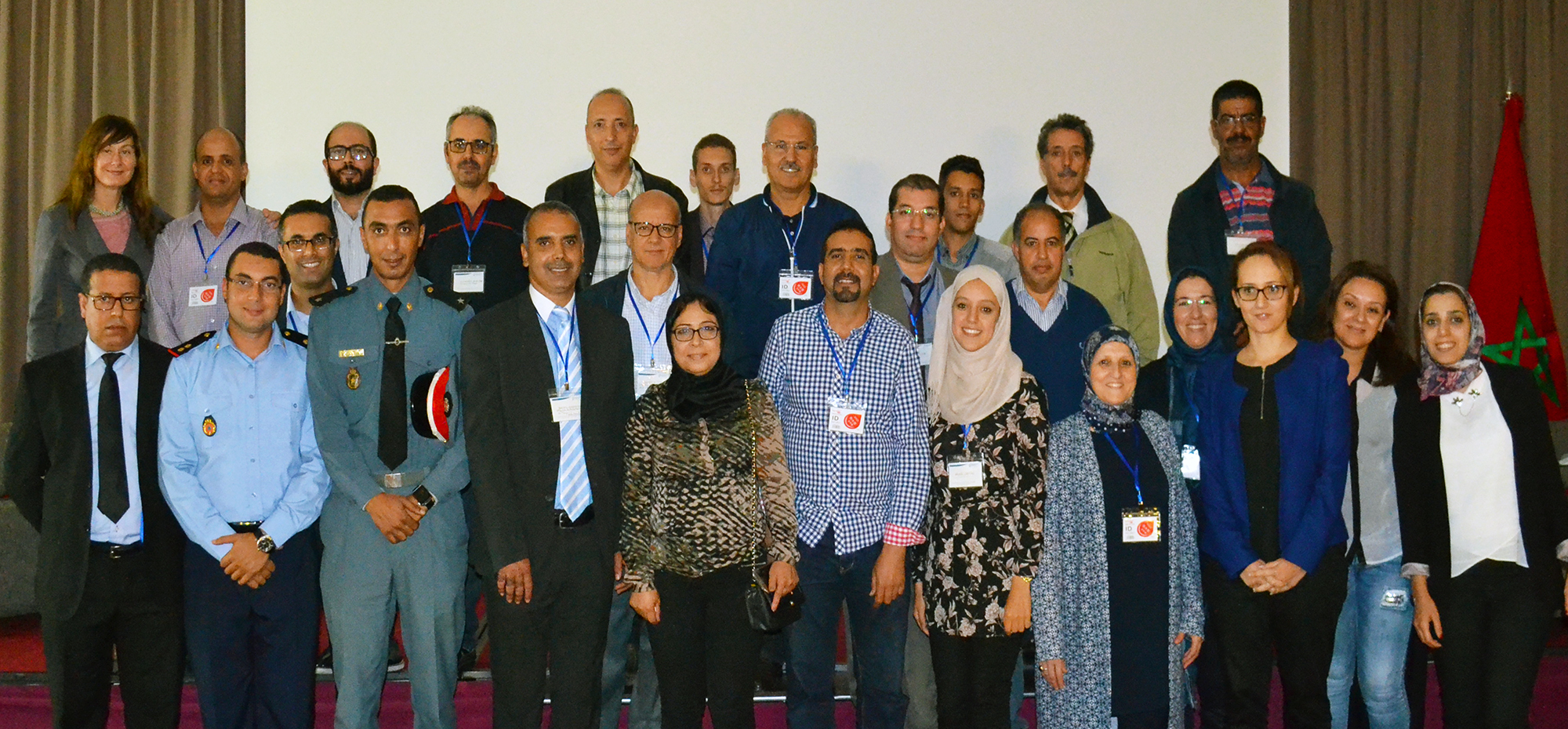 19-20 October 2017, Tangier, Morocco – SWIM-H2020 SM Training on Strengthening Participatory Coastal Management for the Reduction of Marine Litter