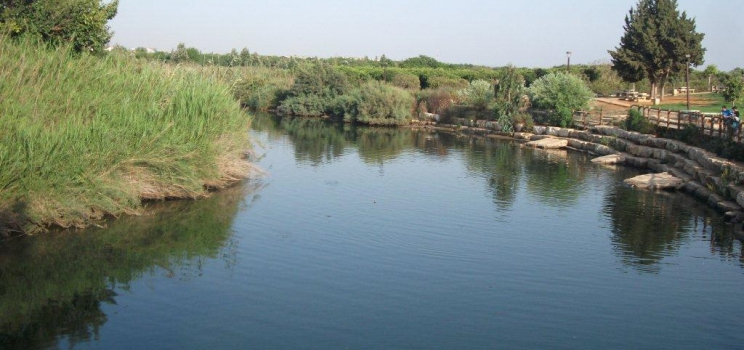 16-17 January 2018, Tel Aviv, Israel – SWIM-H2020 SM Seminar on Supporting Stream Rehabilitation and River Restoration