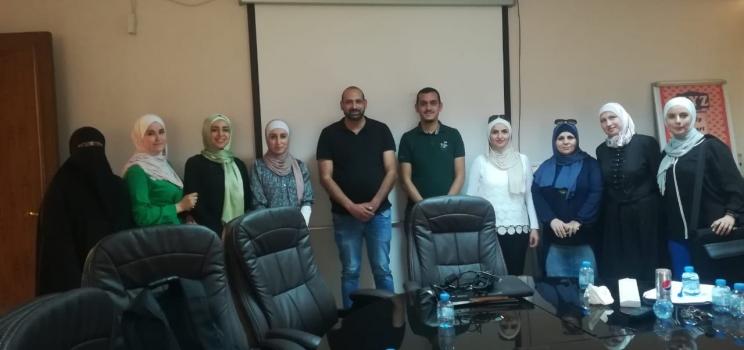2-6 September 2018, Amman, Jordan – SWIM-H2020 SM Training on Assessment of Drought Using WEAP-ArcSWAT Hydrological Modeling in Amman-Zarqa Basin