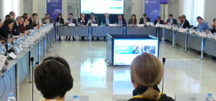 14-15 March 2017, Barcelona, Spain – Union for Mediterranean (UfM) First Meeting of the Working Group on Environment and Climate Change